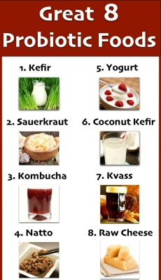8-Probiotic-Foods-Infographic-1