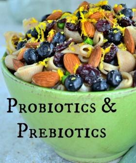 Probiotics-Prebiotics